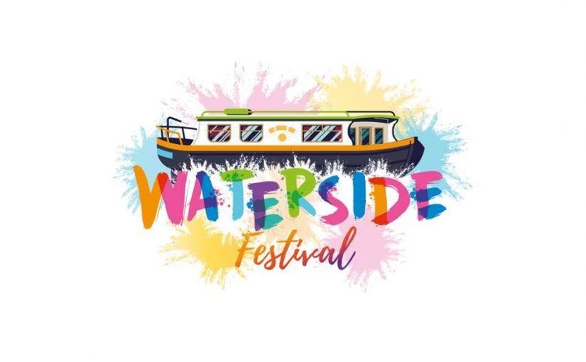 The newest addition to your calendar – Aylesbury's Waterside Festival!